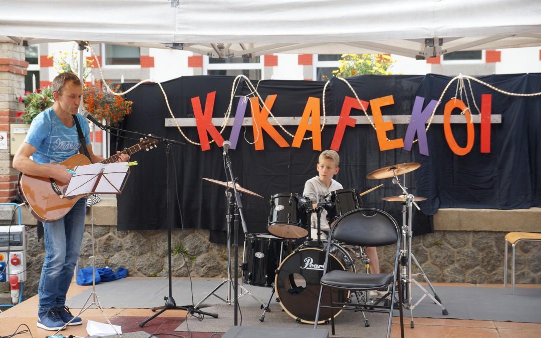 fête musique Kikaf