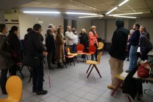 Soirée migrants Kikafékoi