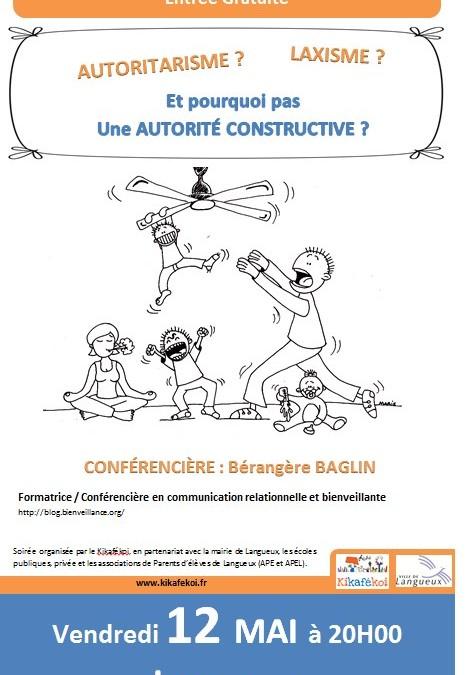L'autorité constructive