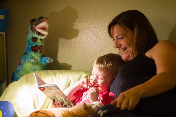 Parents lecteurs