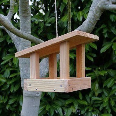 Mangeoires et observation d'oiseaux