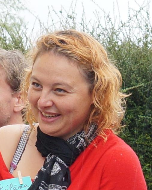 A la rencontre des bénévoles : Hélène