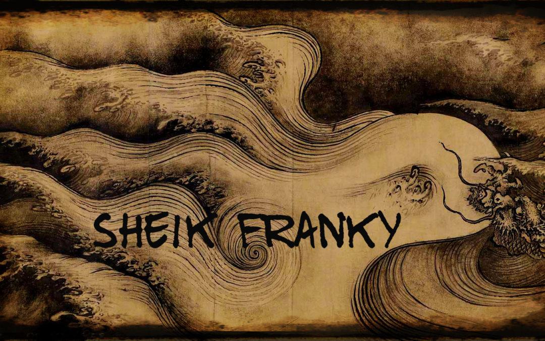 Apéro concert Sheik Franky