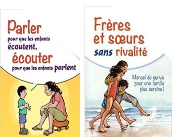 Parentalité : Lancement des ateliers Faber et Mazlish
