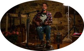 L'Orignal – Concert chez l'habitant